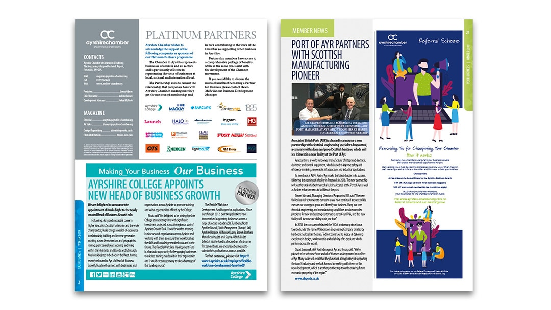 ChamberMagPages