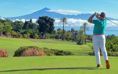 Island Golf Holidays