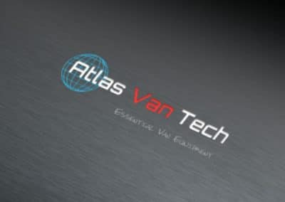 Atlas Van Tech