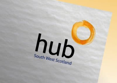 hub South West Scotland