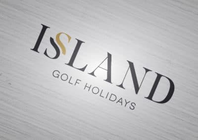 Island Golf Holidays