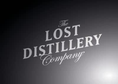 Lost Distillery