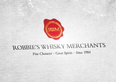 Robbie's Drams
